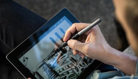 Piórko Intuos Creative Stylus 2 (CS-600PK) do iPadów z obsługą siły nacisku (2048 poziomów)